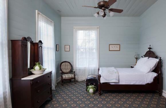 Ancient Oaks Bedroom