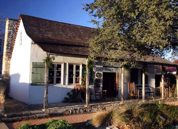 Kammlah House Museum exterior