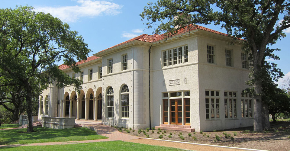 Commodore Perry Estate