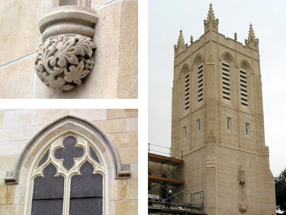 Trinity Episcopal Church Houston