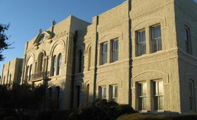 Brazoria County Historical Museum