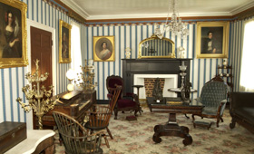 John C. Calhoun House
