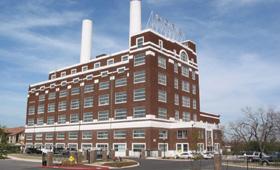 Comal Power Plant