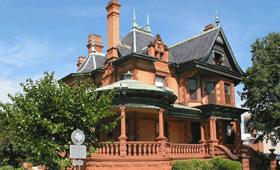 Ball-Eddleman-McFarland House
