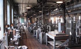 Edison Laboratories