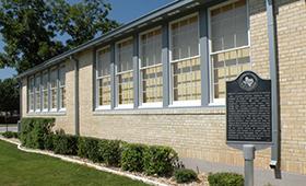 Harris Community Center