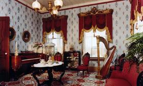Inge-Stoneham House