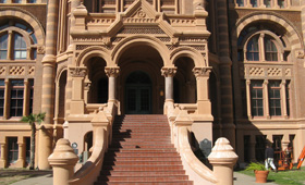 Ashbel Smith Building