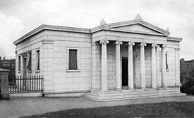 Bunker Hill Granite Lodge