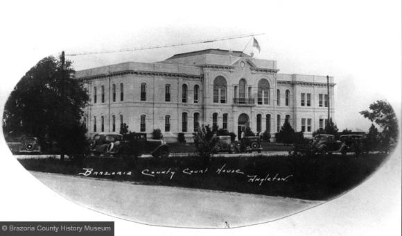 Brazoria County Historical Museum historic