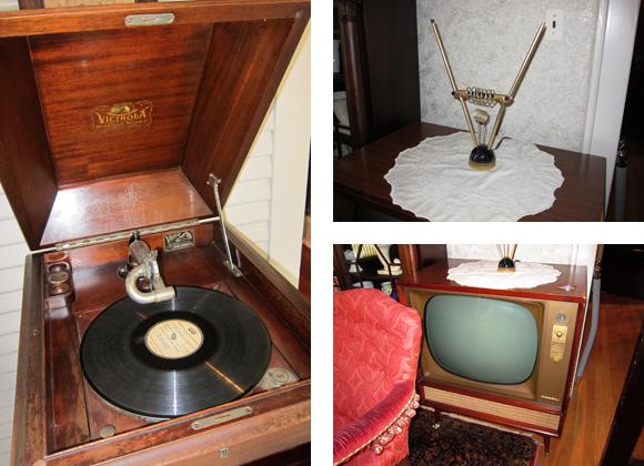 Sam Rayburn House Appliances1