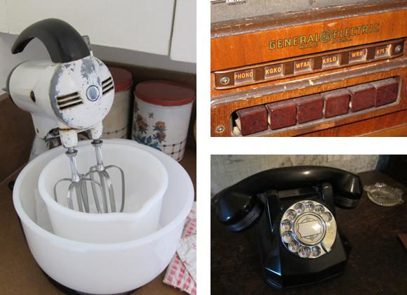Sam Rayburn House Appliances2
