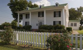 Sam Rayburn House State Historic Site