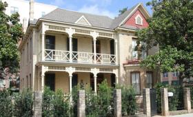 Gerhard-Schoch House