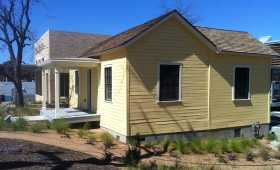 Dedrick Hamilton House: The African American Cultural and Heritage Facility