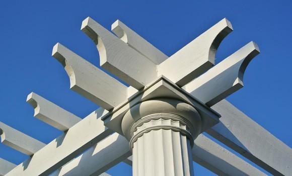 Wooldridge-rafters
